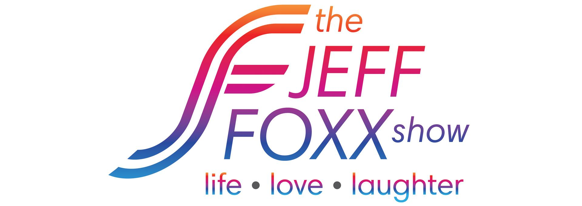The Jeff Foxx show hero