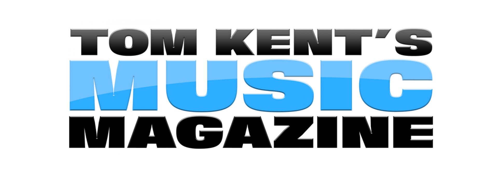 MUSIC MAGAZINE with Tom Kent hero